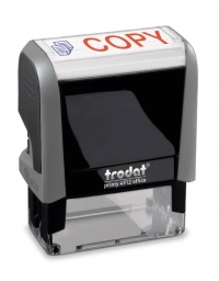 Stempel Trodat 4912 Office Printy - Confidentiel