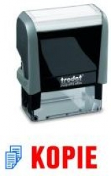 Stempel Trodat 4912 Office Printy - Facture